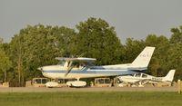 C-GLFJ @ KOSH - Airventure 2013 - by Todd Royer