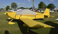 N17EL @ KOSH - Airventure 2013