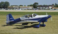 N184CB @ KOSH - Airventure 2013