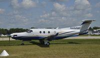 N452GH @ KOSH - Airventure 2013