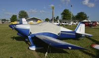 N164MS @ KOSH - Airventure 2013