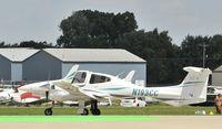 N193CC @ KOSH - Airventure 2013