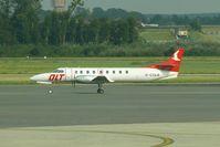D-COLB @ EBBR - OLT Ostfriesische Lufttransport  OLTRA - by Jean Goubet-FRENCHSKY