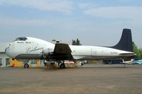 9J-PAA @ FAGM - Aviation Traders ATL.98 Carvair [21/27314] (Phoebus Apollo) Johannesburg-Rand~ZS 07/10/2003 - by Ray Barber