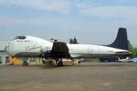 9J-PAA @ FAGM - Aviation Traders ATL.98 Carvair [21/27314] (Phoebus Apollo) Johannesburg-Rand~ZS 07/10/2003