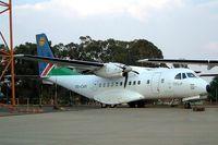 V5-CAN @ FAJS - CASA 235-10 [C007](Air Namibia) Johannesburg Int~ZS 09/10/2003