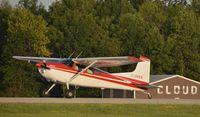 C-GVER @ KOSH - Airventure 2013 - by Todd Royer
