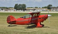 N149TM @ KOSH - Airventure 2013