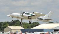 N449MH @ KOSH - Airventure 2013