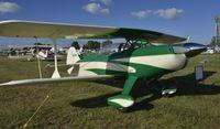 N4GW @ KOSH - Airventure 2013