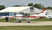 C-FIBZ @ KOSH - Airventure 2013 - by Todd Royer