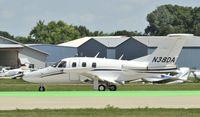 N38DA @ KOSH - Airventure 2013
