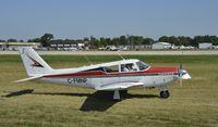 C-FMNP @ KOSH - Airventure 2013 - by Todd Royer