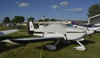 N26ED @ KOSH - Airventure 2013