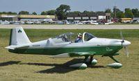 N133DW @ KOSH - Airventure 2013