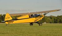 C-FKJE @ KOSH - Airventure 2013 - by Todd Royer