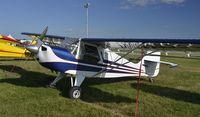 N59SR @ KOSH - Airventure 2013