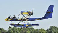 N300MJ @ KOSH - Airventure 2013