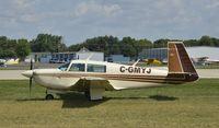 C-GMYJ @ KOSH - Airventure 2013 - by Todd Royer