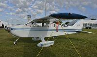 N67MB @ KOSH - Airventure 2013