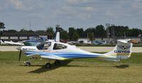 C-GYCS @ KOSH - Airventure 2013 - by Todd Royer