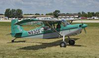 N93GF @ KOSH - Airventure 2013