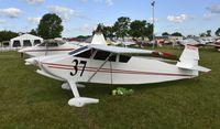 N374WT @ KOSH - Airventure 2013