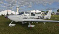 N124PM @ KOSH - Airventure 2013