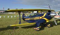 N161RH @ KOSH - Airventure 2013