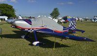 N130YS @ KOSH - Airventure 2013 - by Todd Royer
