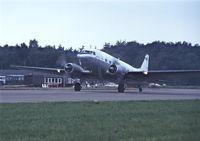 LX-DKT @ EBUL - Airshow Ursel  July 1991 - by Raymond De Clercq