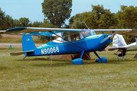 N90068 @ KOSH - Cessna 140 [9129] Oshkosh-Wittman Regional~N 29/07/2008 - by Ray Barber