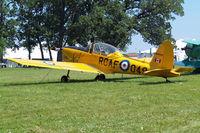 N90504 @ KOSH - De Havilland Canada DHC-1B-2-S5 Chipmunk [187/225] Oshkosh-Wittman Regional Airport~N 28/07/2008 - by Ray Barber
