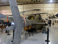 72-21256 @ KLEX - Aviation Museum of KY - by Ronald Barker