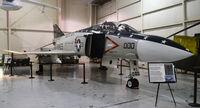 153904 @ KLEX - Aviation Museum of KY - by Ronald Barker