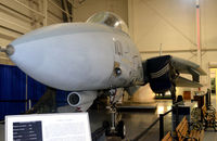 161860 @ KLEX - Radome - Aviation Museum of KY - by Ronald Barker