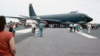 55-3136 @ LKKB - Kbely Air Show 13 September 1991 - by Zdeněk Adamec