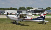 C-FRNJ @ KOSH - Airventure 2013
