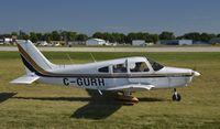 C-GURH @ KOSH - Airventure 2013 - by Todd Royer