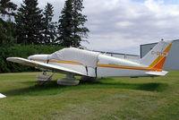 C-GIYM @ CYBW - Piper PA-28-181 Archer II [28-7990072] Calgary Springbank~C 22/07/2008 - by Ray Barber