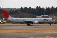 JA611J @ RJAA - At Narita - by Micha Lueck