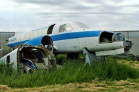 N433SA @ CYBW - Beech 99 [U-33] (Rocky Mountain Aircraft) Calgary Springbank~C 22/07/2008