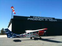 D-EJNB @ LPPN - Skydive Operation Proenca -a-Nova, Portugal - by Skydive Exit