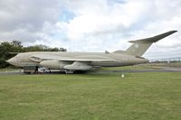 XL231 - Victor at Yorkshire Air Museum