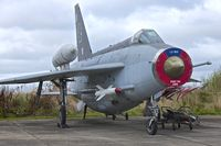 XS903 - EE Lightning at Yorkshire Air Museum - by Terry Fletcher