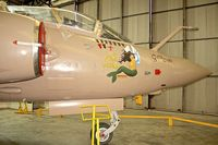 XX901 - Buccaneer at Yorkshire Air Museum