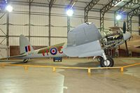HJ711 - De Havilland DH98 Mosquito at Yorkshire Air Museum