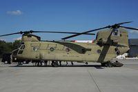 06-08027 @ LOWW - USAF CH47 Chinhook - by Dietmar Schreiber - VAP