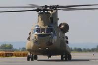 06-08023 @ LOWW - USAF CH47 Chinhook - by Dietmar Schreiber - VAP