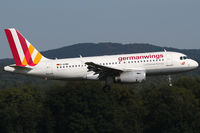 D-AGWE @ CGN - Germanwings - by Joker767
